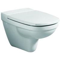 GEBERIT Vitelle WC-Sitz mit Absenkautomatik Vitelle mit Absenkautomatik weiß 573625000