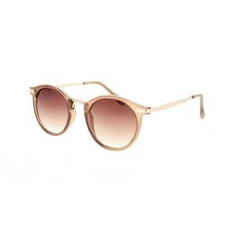 J.Jayz Sonnenbrille mit transparentem Vollrand