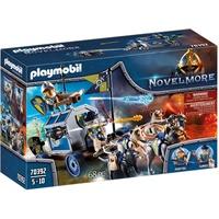 Playmobil Novelmore Schatztransport