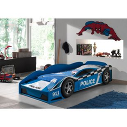 Vipack Kinderbett Police Car
