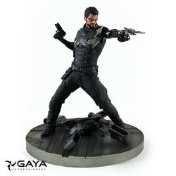 Deus Ex: Mankind Divided - Statue
