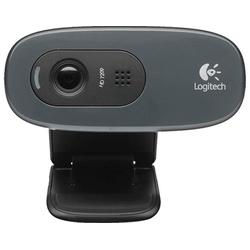Logitech C270 HD Webcam Digitales Aufnahmegerät