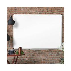 Whiteboard | Kratzfest | BxH 180 x 90 cm | Certeo Whiteboard Kratzfest