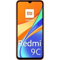 Xiaomi Redmi 9C 2 GB RAM 32 GB sunrise orange