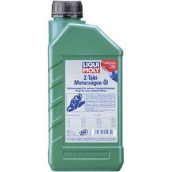 Liqui Moly 1282 2-Takt-Motorsägenöl 1l