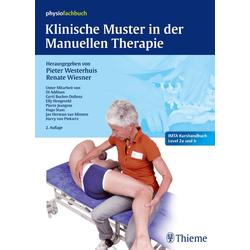 Klinische Muster in der Manuellen Therapie: eBook von
