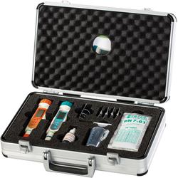 UWS Profi Messkoffer 100047 zur Aufbewahrung von Messgeräten und -utensilien