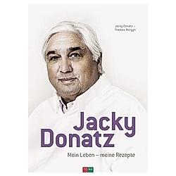 Jacky Donatz