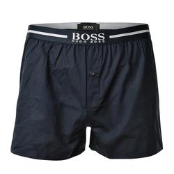 Boss Boxershorts 2er Pack Herren Boxer Shorts, Woven Boxer, bunt M