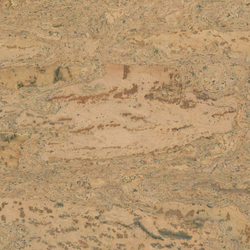 KWG Korkboden Klick - Malaga sand HC - Korkboden mit HotCoating Oberflächenversiegelung