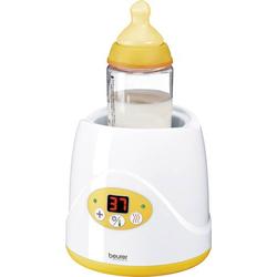 Beurer BY52 Babykostwärmer Gelb, Weiß