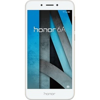 Honor 6A 16GB gold