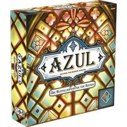 Pegasus Spiele Azul Die Buntglasfenster von Sintra Azul Die Buntglasfenster von Sintra 54807G