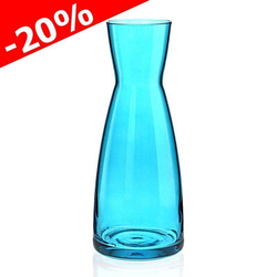 1000ml Glaskaraffe