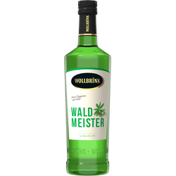 Wollbrink Waldmeister 15% 0,7L