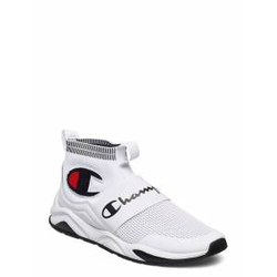 Champion Low Cut Shoe Rally Pro Hohe Sneaker Weiß CHAMPION Weiß 44,43,42,41,45,46
