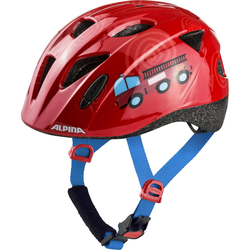 Alpina Kinder Fahrradhelm