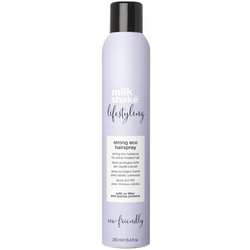 Z.ONE Concept Milk Shake Lifestyling Eco Strong Hairspray 250ml