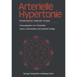 Arterielle Hypertonie: eBook von