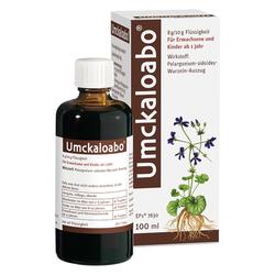 Umckaloabo