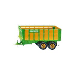 Siku Spielzeug-Auto SIKU 2873 Silagewagen 1:32