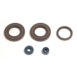 Athena P400220400350 Motorwellendichtringsatz