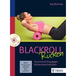 Blackroll Rücken
