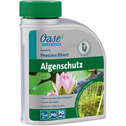 OASE Chlortabletten AquaActiv PhosLess Direct, 500 ml