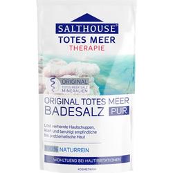SALTHOUSE Therapie Totes Meer Badesalz