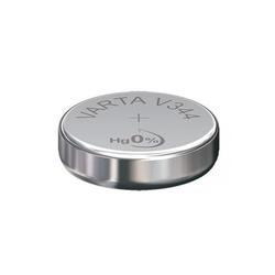 VARTA V 344 Uhrenbatterie Batterie