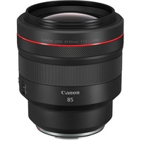 Canon RF 85 mm F1,2L USM