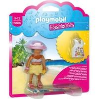 Playmobil Fashion Girls Beach (6886)