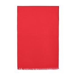 Lavard Roter Herrenschal 73230