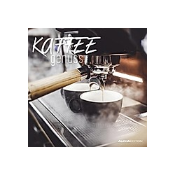 Kaffeegenuss 2021