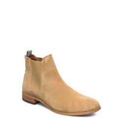 SHOE THE BEAR Stb-Dev S Shoes Chelsea Boots Beige SHOE THE BEAR Beige