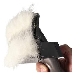 Hundehaarbürste, Tierhaarbürste passend für den Staubsauger Dyson 921000-01,