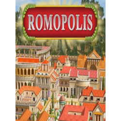 Romopolis Steam Key GLOBAL