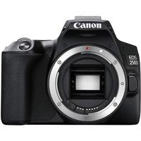 Canon EOS 250D Body schwarz