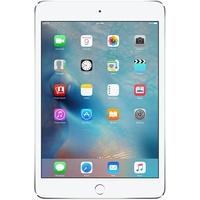 Apple iPad mini 4 mit Retina Display 7.9 128GB Wi-Fi Silber