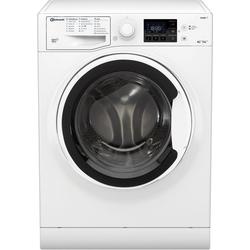 BAUKNECHT Waschtrockner WT Super Eco 8514 N, 8 kg, 5 kg 1400 U/min