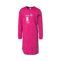 Schiesser Nachthemd Nachthemden - Nachthemd 1/1 128