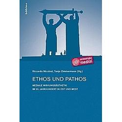 Ethos und Pathos - Buch