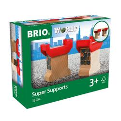 BRIO Bahn - Brückenfundament 2 Stück