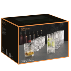 NACHTMANN Serie Highland Becher-Set 12 teilig Gläser Whisky Longdrink