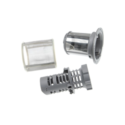 vhbw Geschirrspüleinsatz, Ersatz für Bosch / Siemens 10002494 für Geschirrspüler