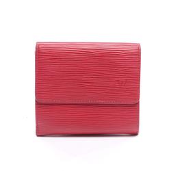 Louis Vuitton Damen Geldbörse rot, Größe One Size, 5024430