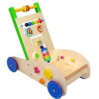 Hess Spielzeug Lauflernwagen Motorik