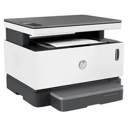 HP Neverstop Laser MFP 1202nw 3 in 1 Laser-Multifunktionsdrucker grau