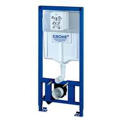 Grohe Rapid SL Wand WC Element 38897000 für WCs mit Auflagefläche unter 20cm