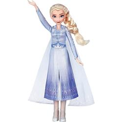 Hasbro Anziehpuppe Disney Die Eiskönigin 2 Singende Elsa